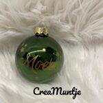 Kerstbal Groen
