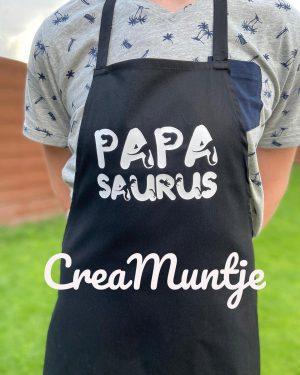 Schort Papasaurus